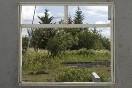 Luxury Views in Nordlingarhot